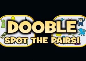 Dooble title